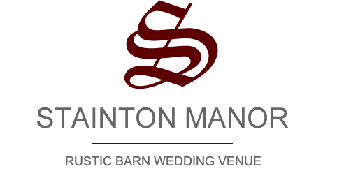Stainton Manor rustic barn wedding venue lincolnshire